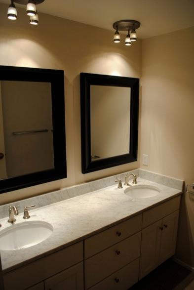 4 Bathroom Samples Gulf Construction